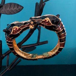 Equestrian Dream Bracelet